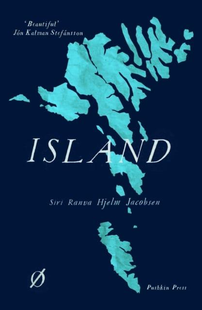 9781782275800 Island Jacobsen