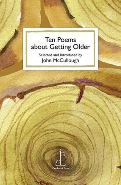 9781907598913 Ten Poems Getting Older Candlestick