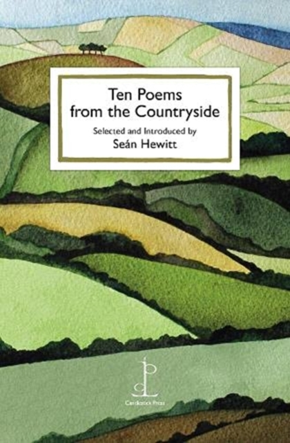 9781907598937 Ten Poems Countryside Candlestick