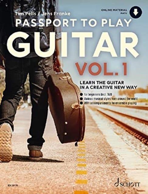 9783795717919 Passport To Play Guitar 1