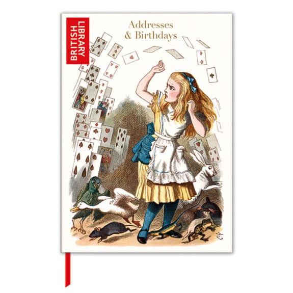 Alice Address Book
