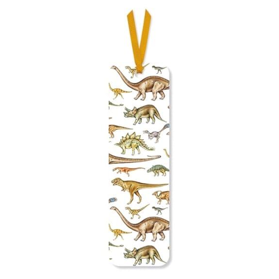 Dinosaurs Bookmark