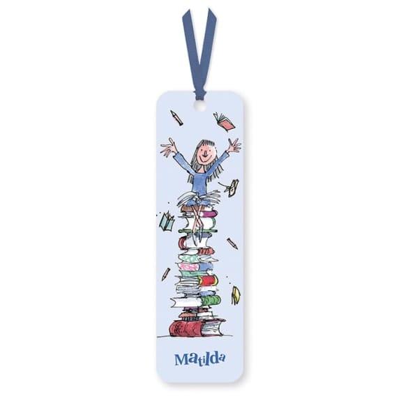 Matilda Bookmark