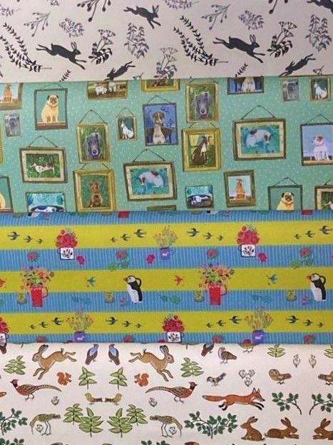 Wrapping Paper Photo 3