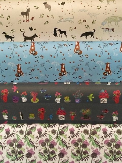 Wrapping Paper Photo 4