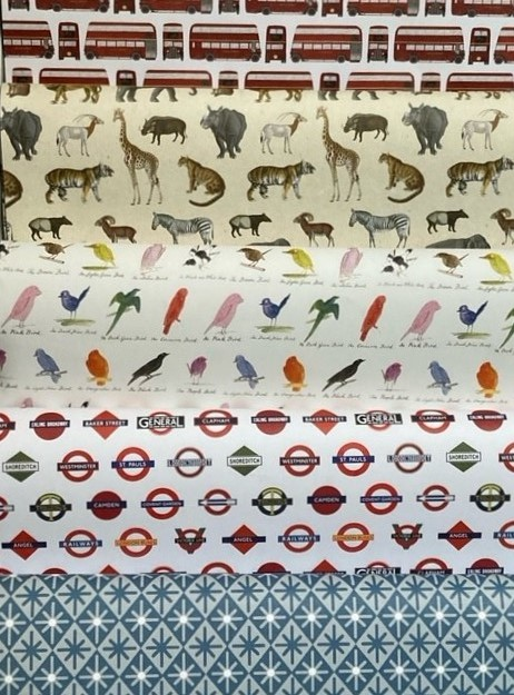Wrapping Paper Photo 6