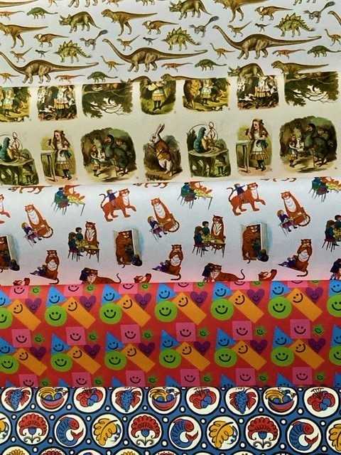 Wrapping Paper Photo 8