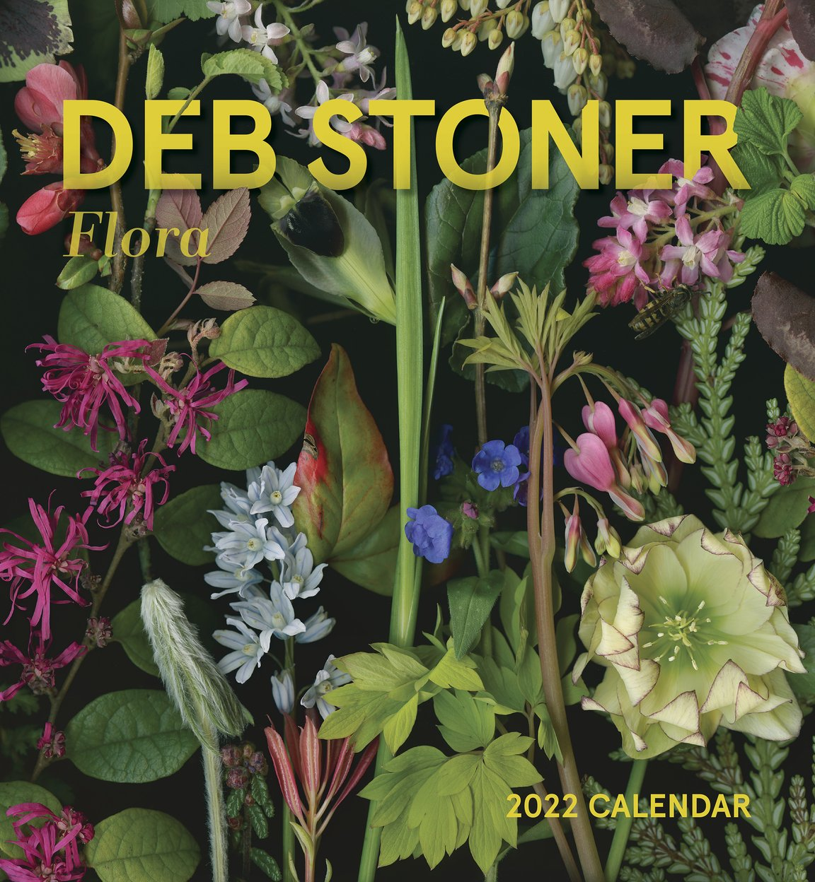 Stoner Flora 2022 Calendar