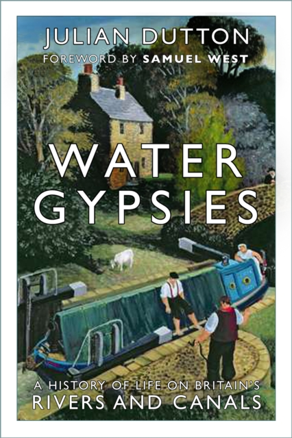 9780750995597 Water Gypsies Dutton