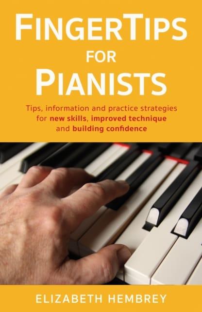 9781800461215 Fingertips For Pianists